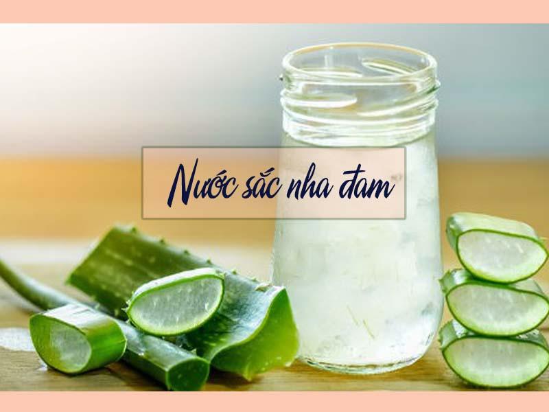 Sắc nước uống