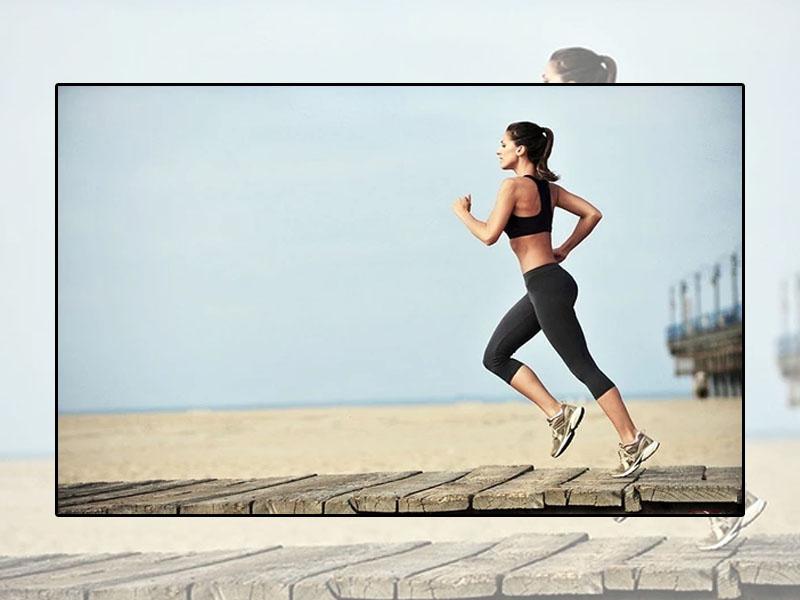 Rèn luyện vận động thể dục thể thao