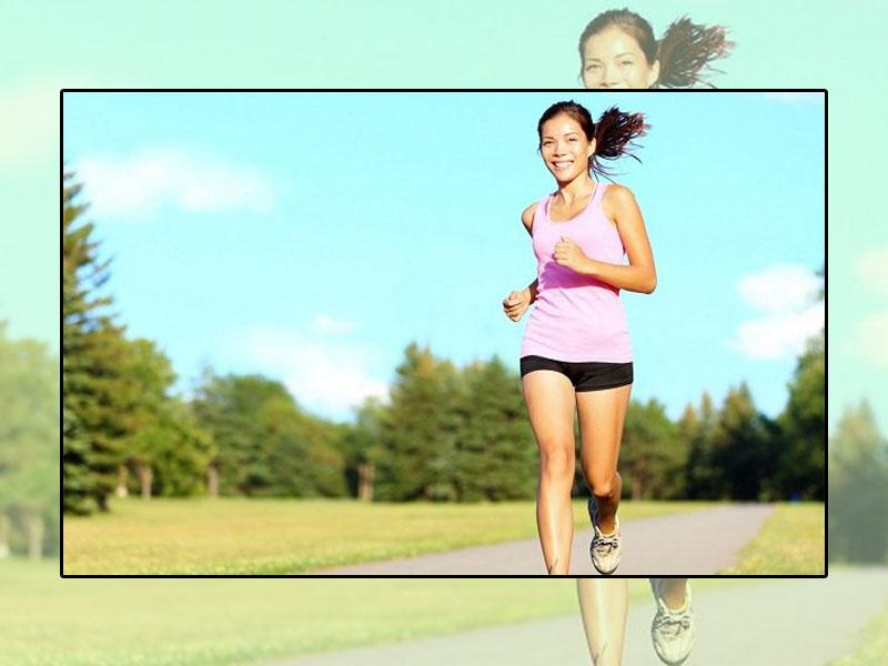 Vận động thể dục thể thao thường xuyên để làm tăng hiệu quả của thuốc