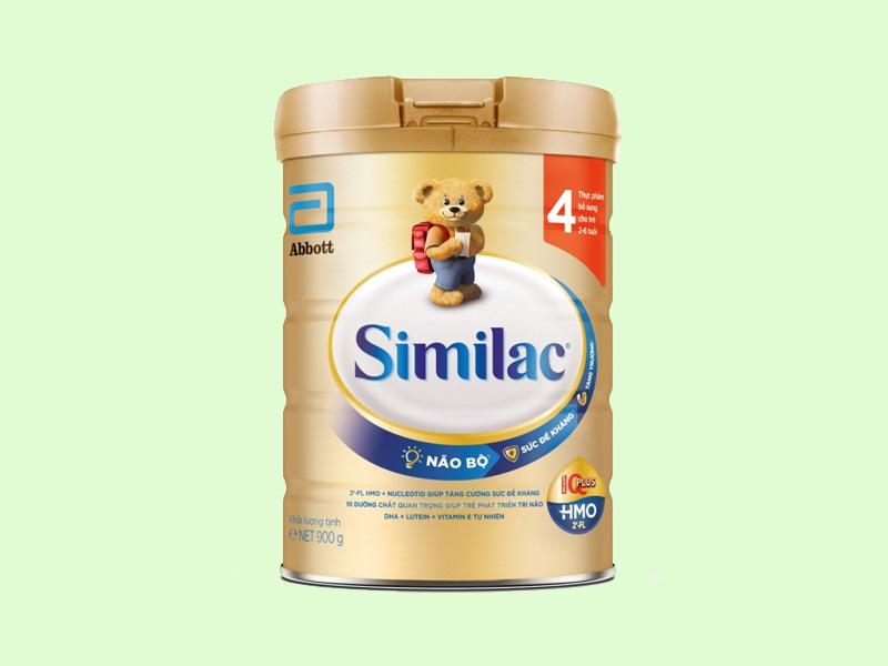 Sữa Similac Eye-Q