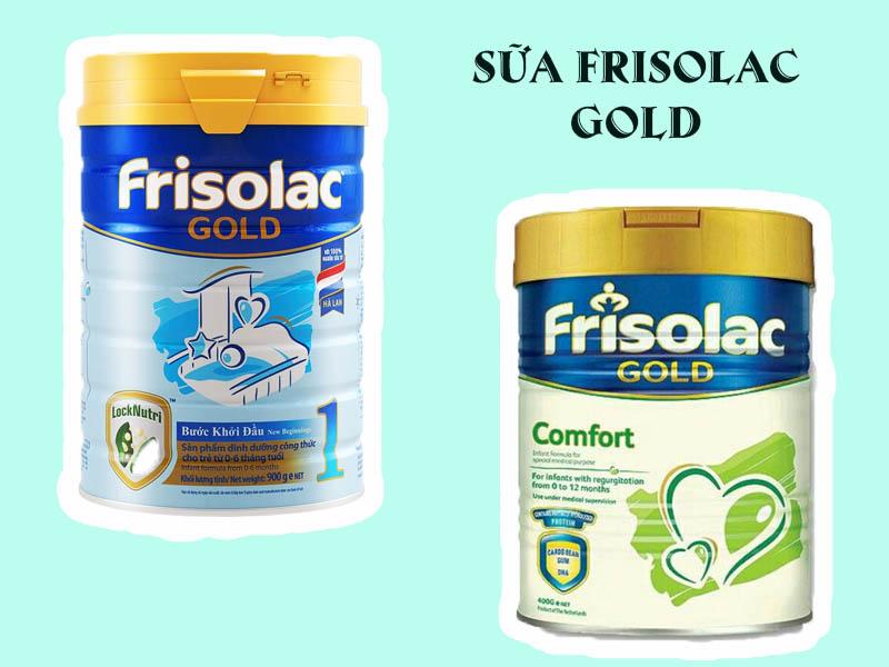 Hình ảnh minh họa: Sữa Frisco