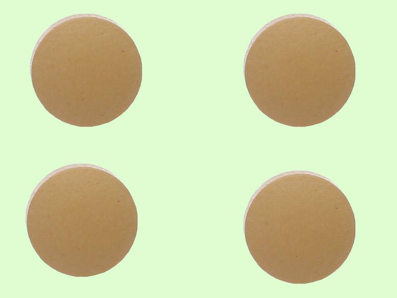 Hình ảnh: Viên thuốc Bisacodyl DHG